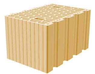 Поризованные керамические блоки или газобетон - какой материал выбрать для стройки стен?